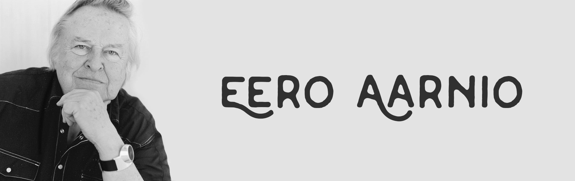 Eero Aarnio: Finnish, innovative designer