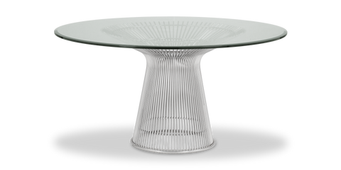 Platner Inspired Dining Table