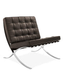 Barcelona Chair | Premium Leather