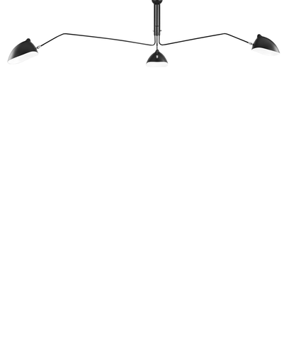Contemporary Pendant Lamp | CLEARANCE