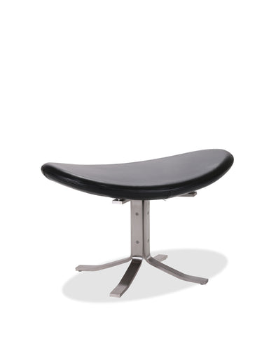 Corona Stool | Premium Leather