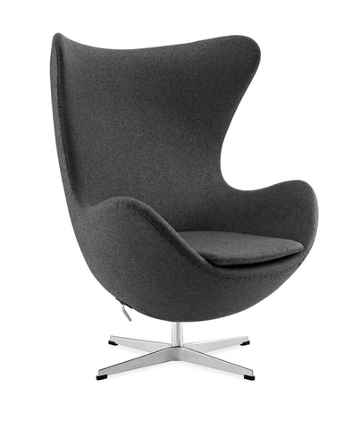 Egg Chair | New Zealand Cashmere