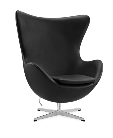 Egg Chair | Classic Leather