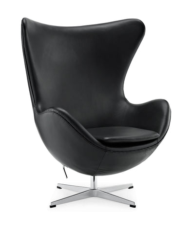 Egg Chair | Leather
