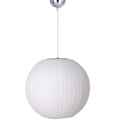 George Nelson Bubble Lamp - Ball