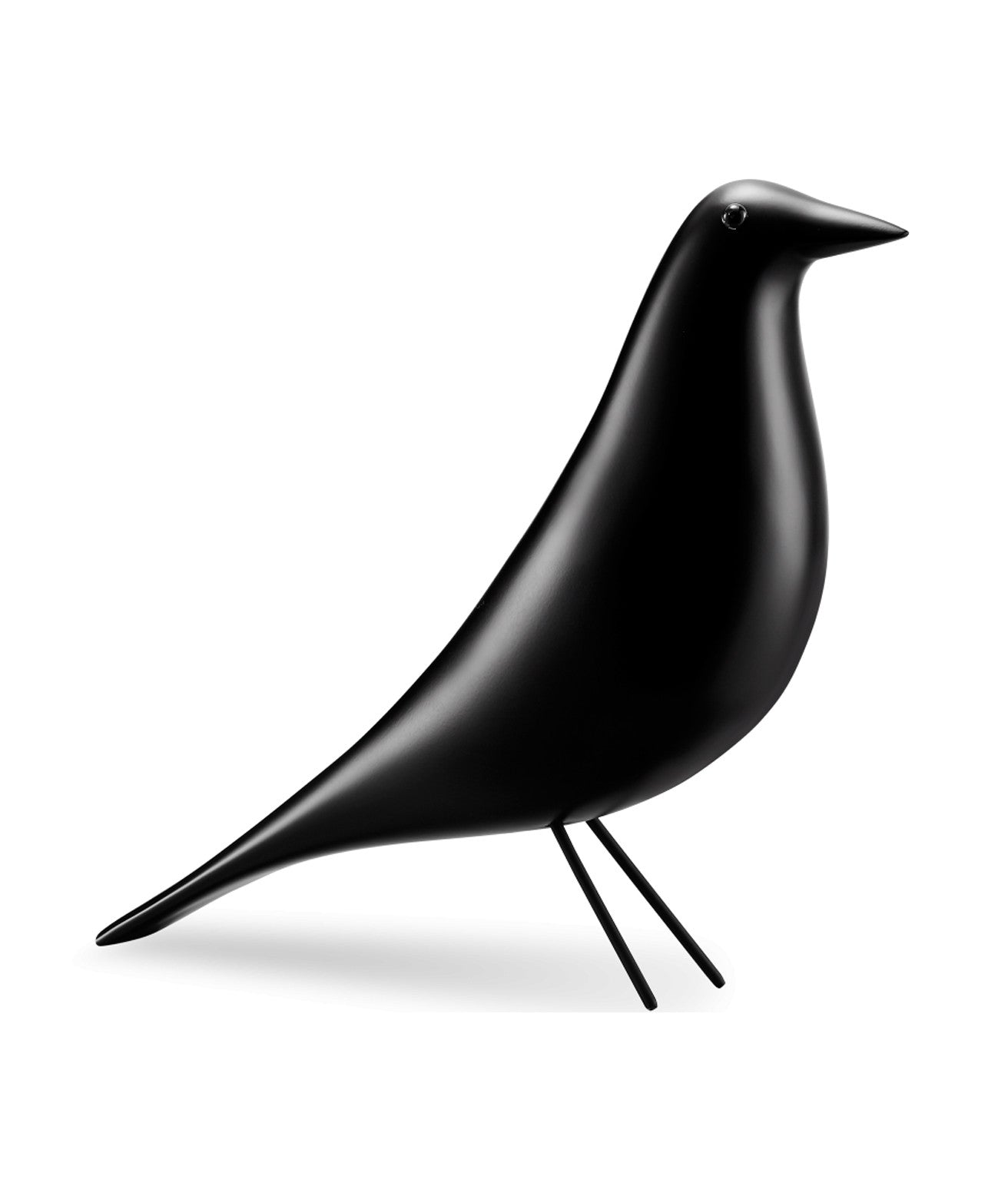 chares eames house bird. Black Bedroom Furniture Sets. Home Design Ideas