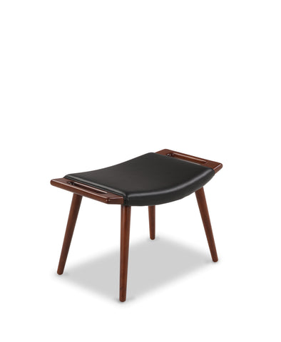 Papa Bear Stool | Premuim Leather