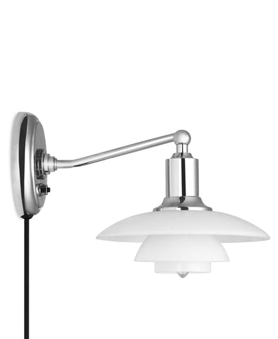 PH 2/1 Wall Lamp