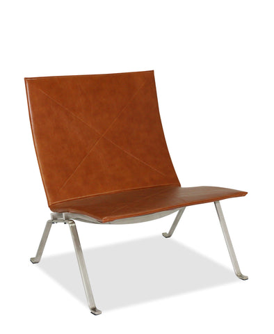 PK22 Chair | Premium Leather