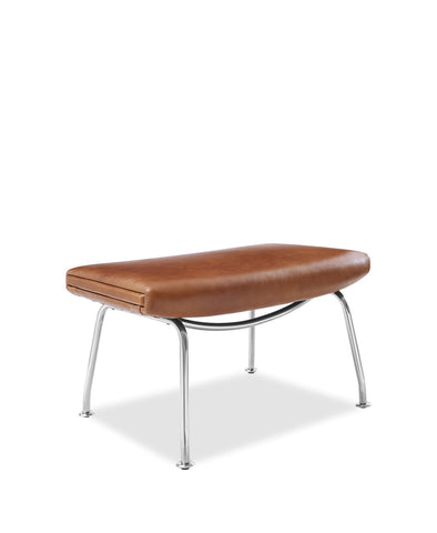 Wing Stool | Classic Leather