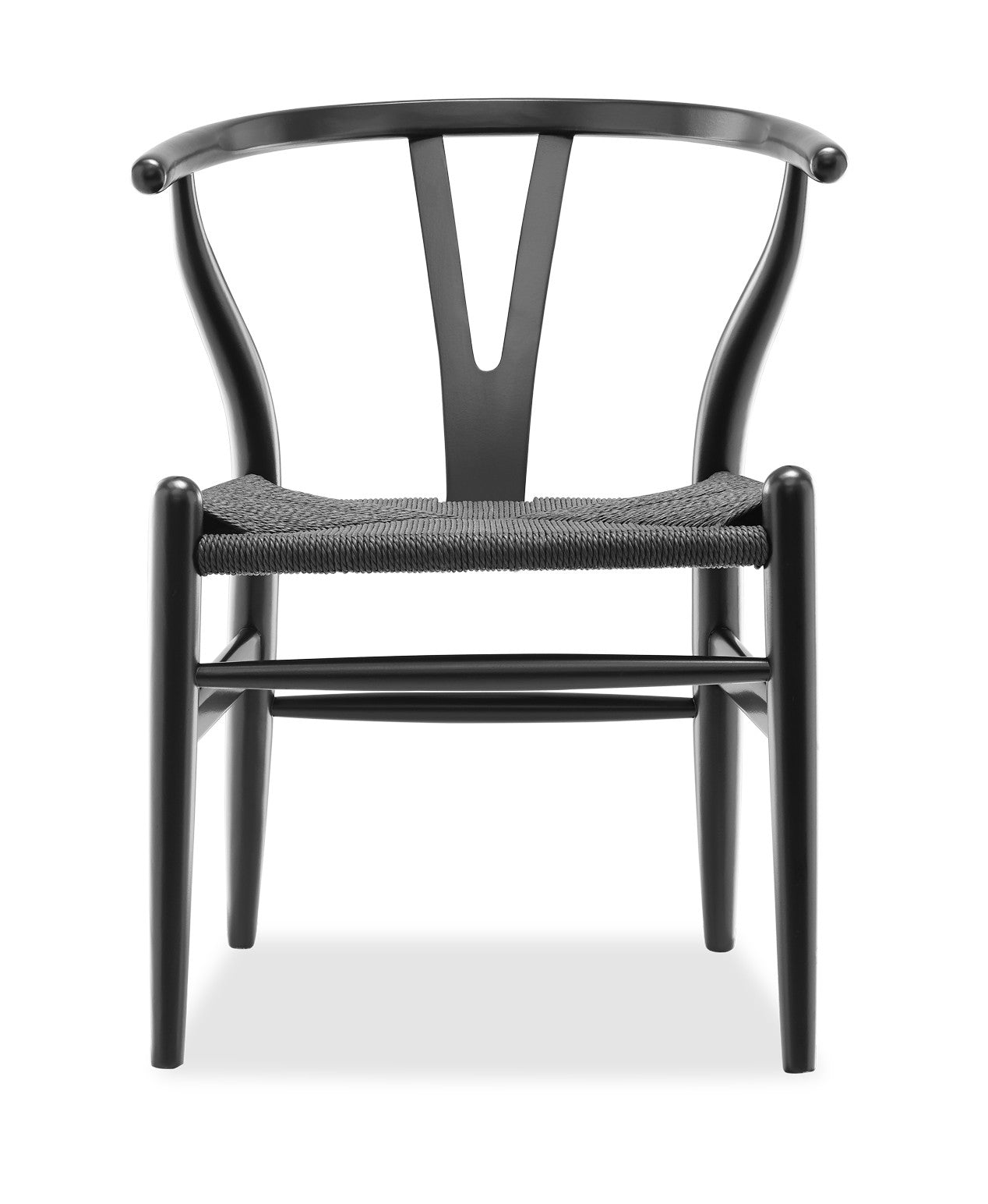 ... Y Chair | Coloured Wood ...