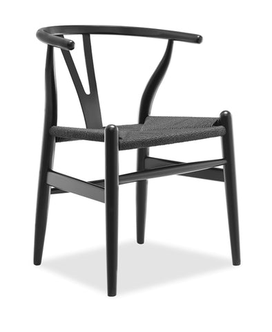 The Y Chair - Black Edition