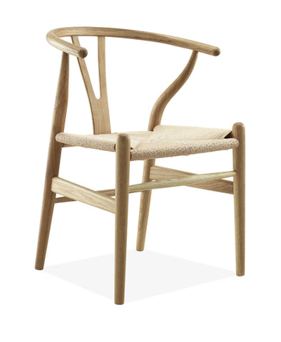 Y Chair inspired by Hans Wegner | Premium