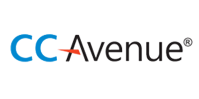 Secure Payment by CC Avenue