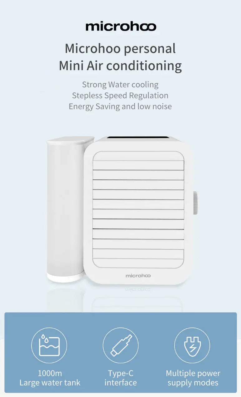 Small Air Conditioner in india