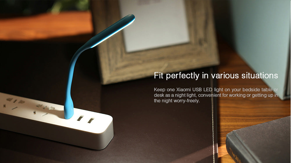 Xiaomi Mi Portable USB LED Light