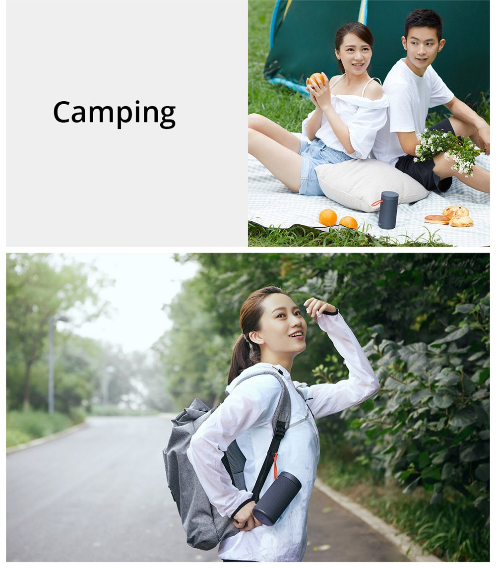 Xiaomi outdoor bluetooth wireless speaker