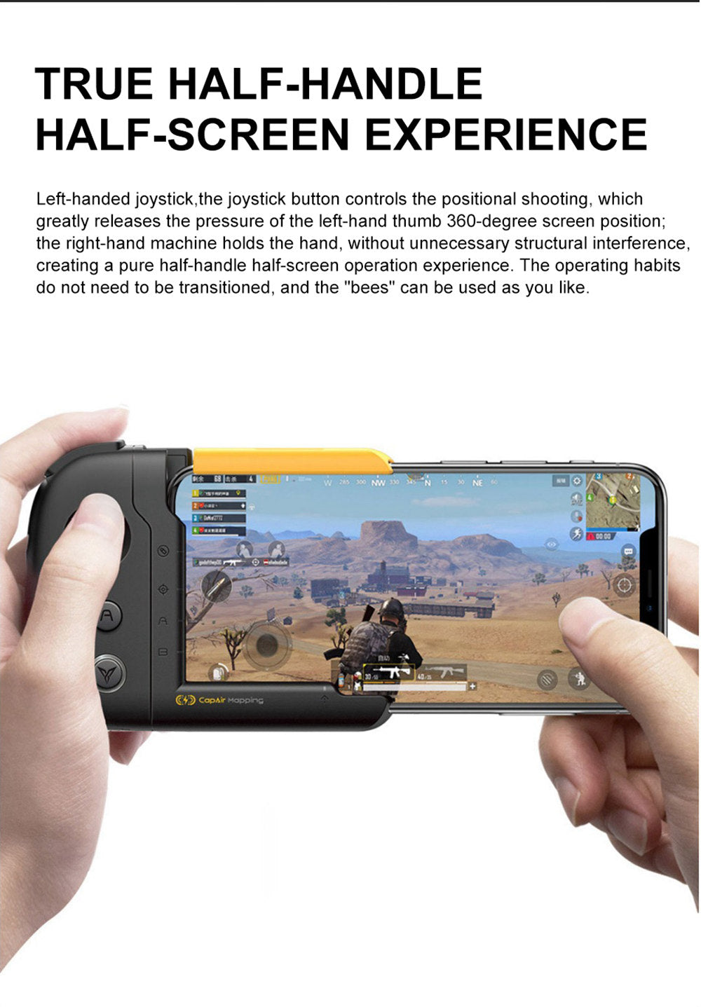 flydigi wasp n for iphone  in india gamepad