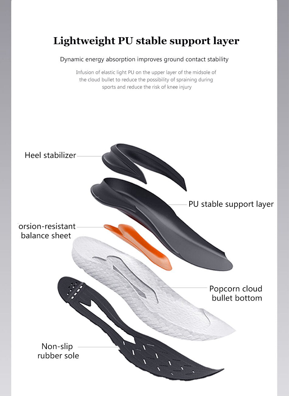 xiaomi mijia sneakers sports shoes 4 running