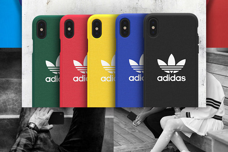 Adidas Originals iPhone X and XS Case