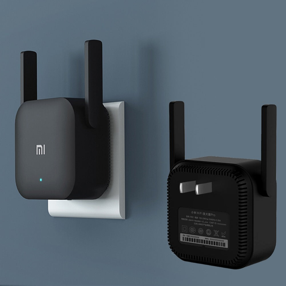 mi wifi amplifier pro in india