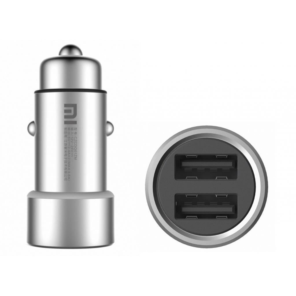 Xiaomi Mi Fast Car Charger india price