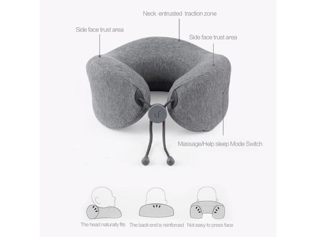 Xiaomi Lf Neck Electronic Massage Pillow