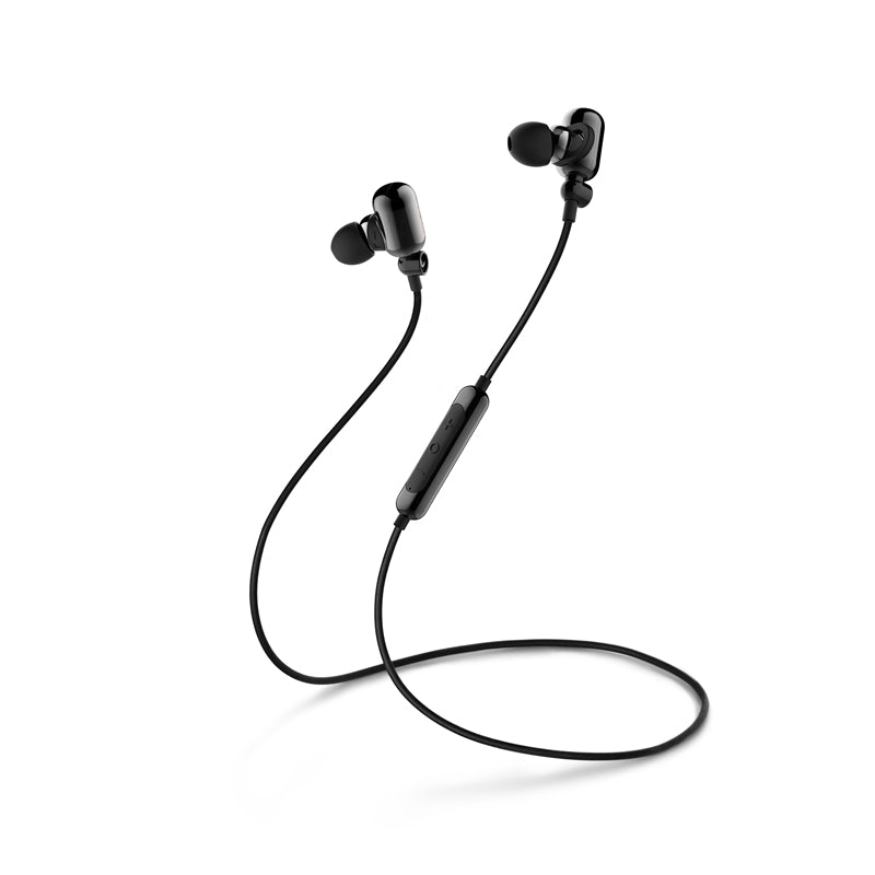 EDIFIER W293BT In-Ear Bluetooth Earphone Noise Isolation Sports Bass Stereo Earphone India Price