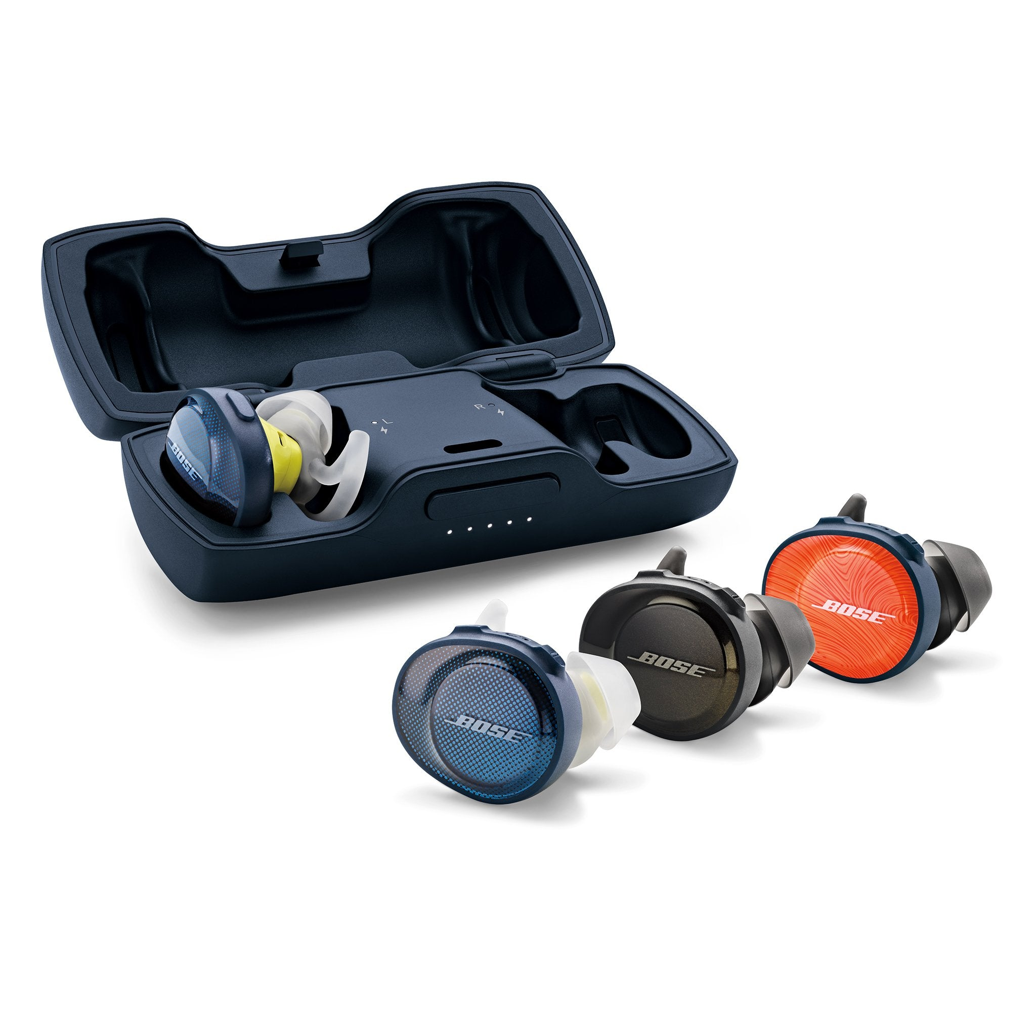 Bose SoundSport Free wireless Bluetooth earphones india