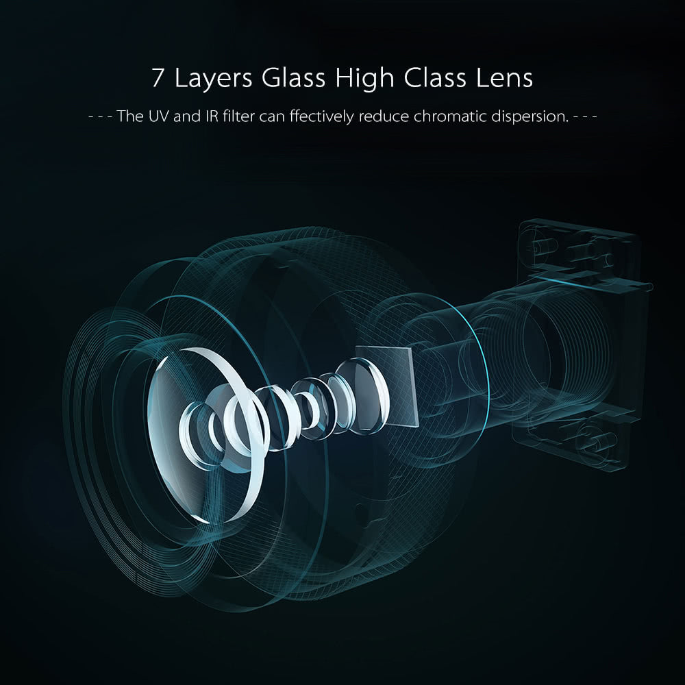 xiaomi mijia action camera 4k furper online store in india