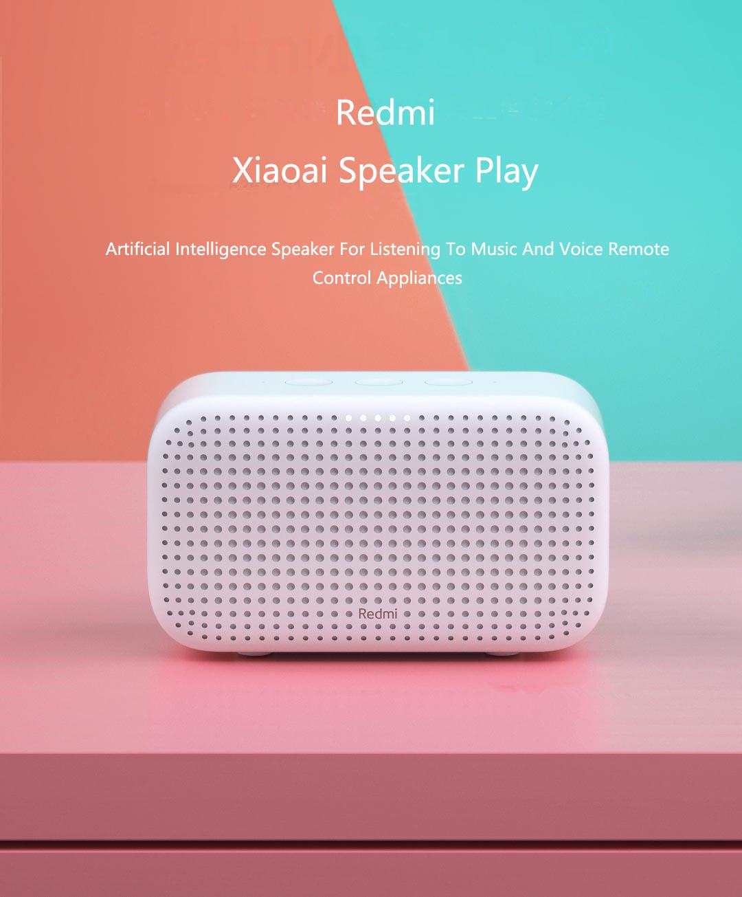 redmi speaker in india