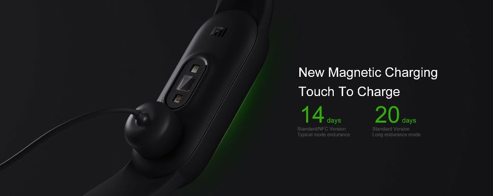 mi band 5 furper in india