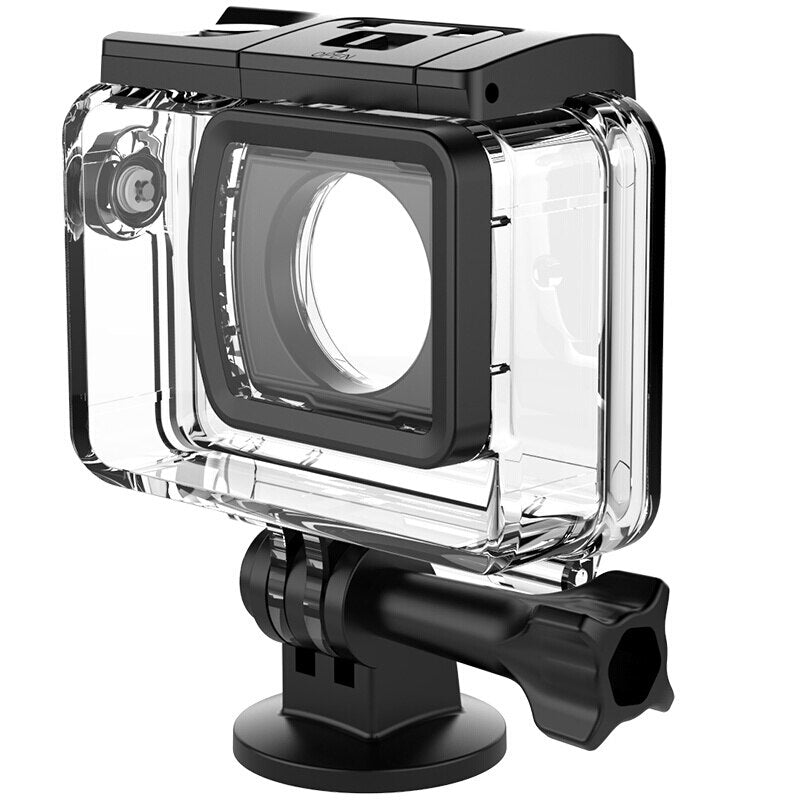 SJ8 Pro Air Plus Waterproof Case In India Price 4K Action Camera