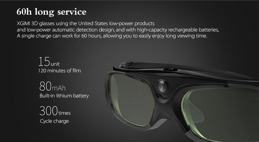 Xgimi-3d-glasses-india-price-online