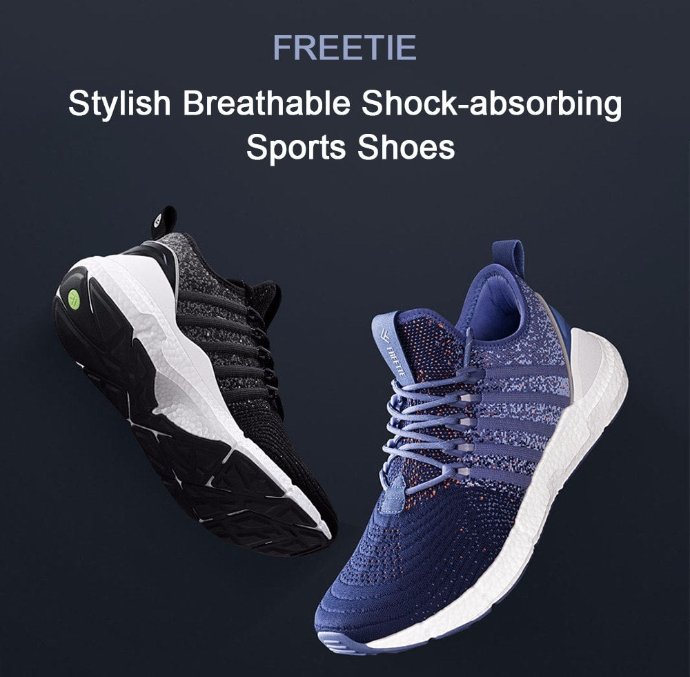 XIAOMI FREETIE SHOCK-ABSORBING SPORTS SHOES