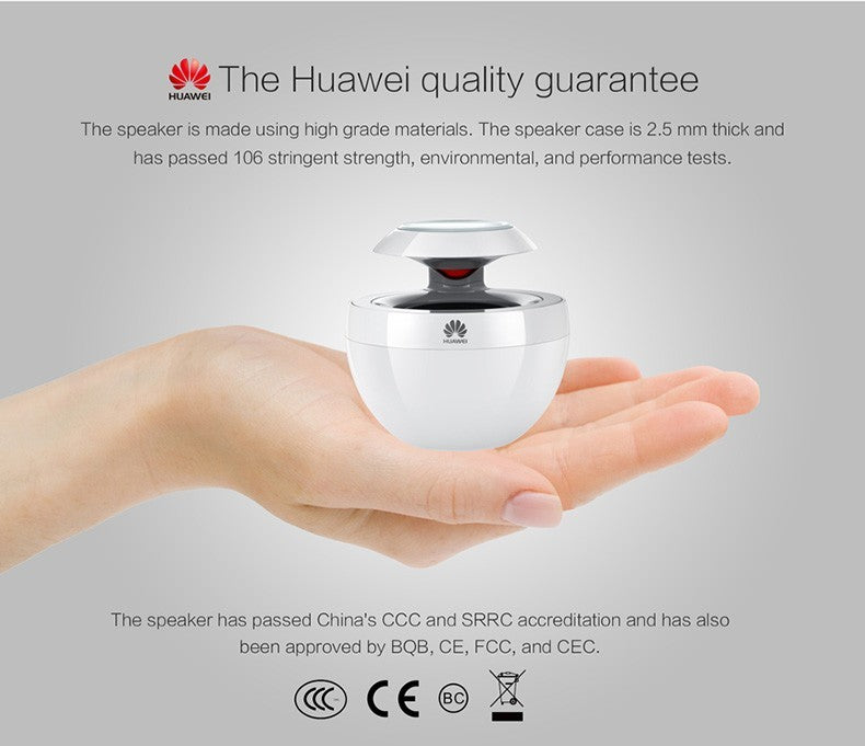Huawei AM08 Little Swan Wireless Bluetooth Speaker