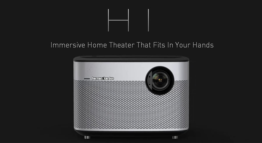 Xgimi H1 Home Projector 1080P In India