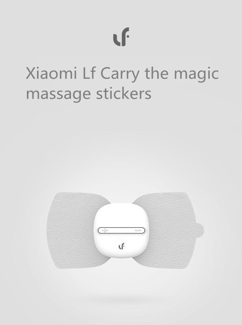 Xiaomi Mijia LF magic touch india