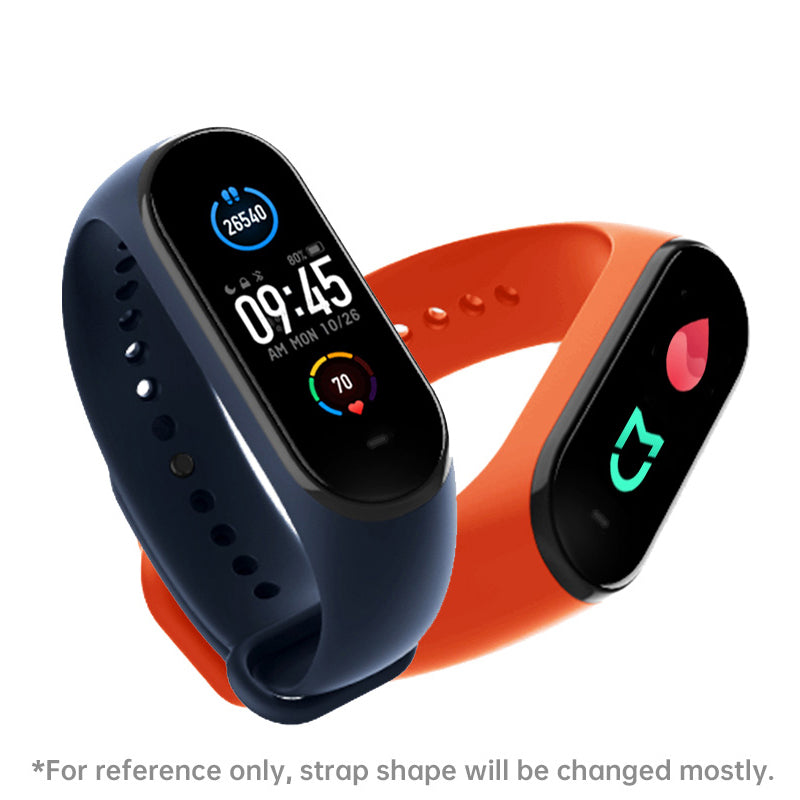 xiaomi mi band 5 global version india price colors