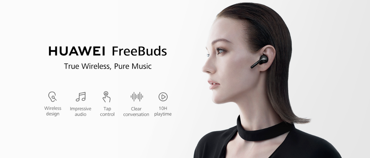 huawei freebuds india