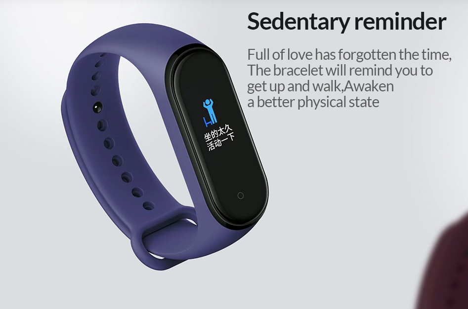mi band 4 english global version india