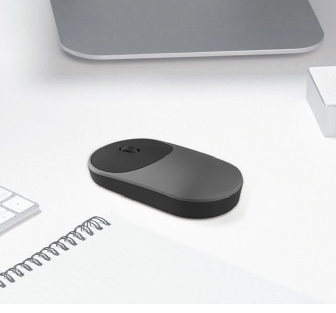 xiaomi mi wireless mouse india
