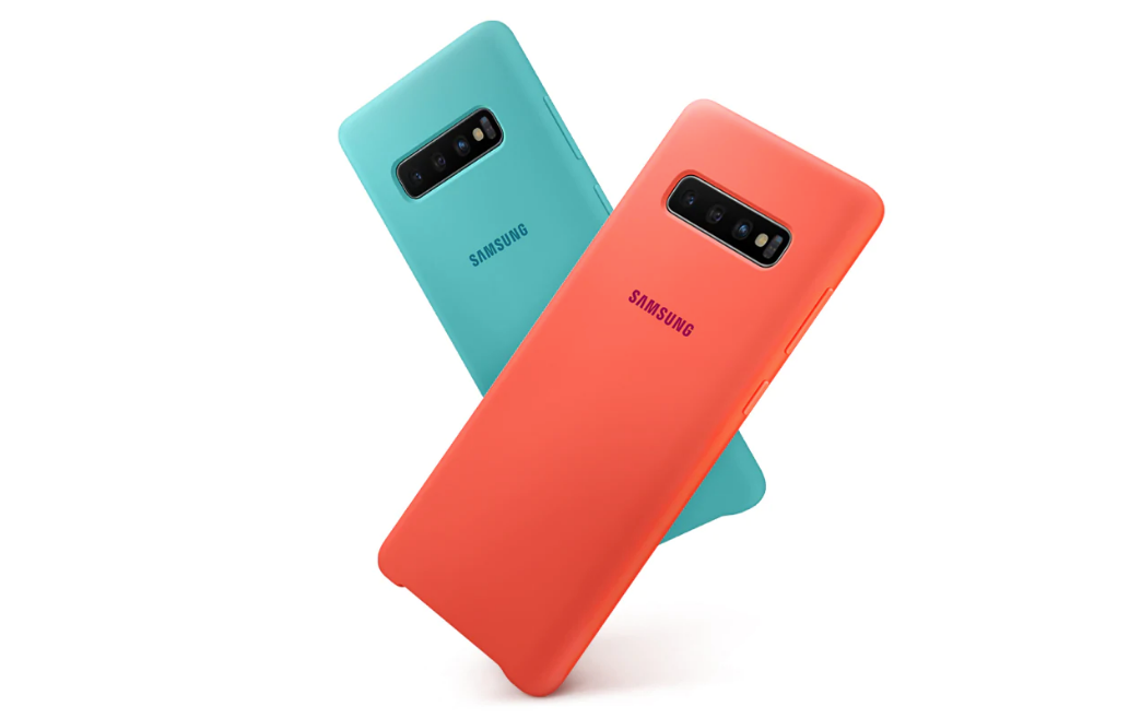 Samsung galaxy s10+ plus cases