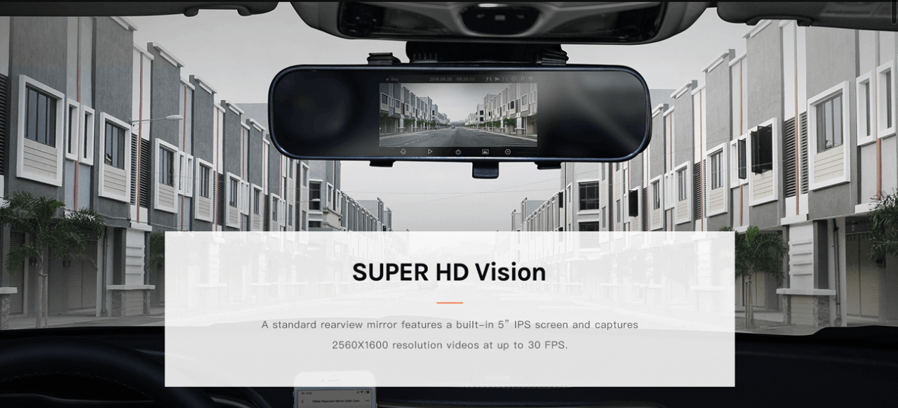 xiaomi-70mai-smart-dash-cam-rearview-mirror