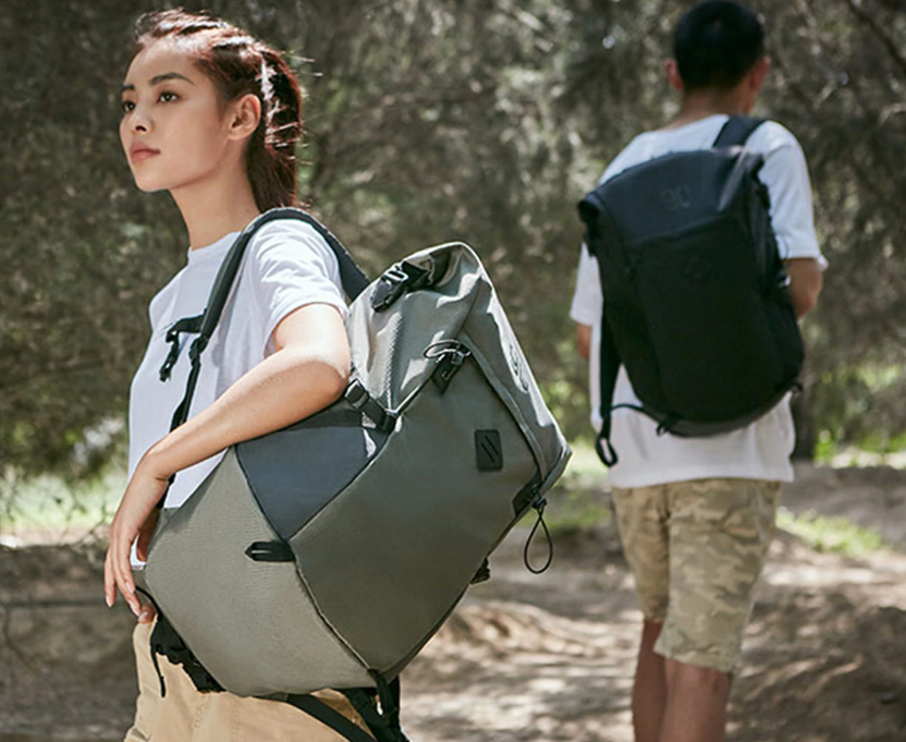 Xiaomi 90 fun hiking backpack bag