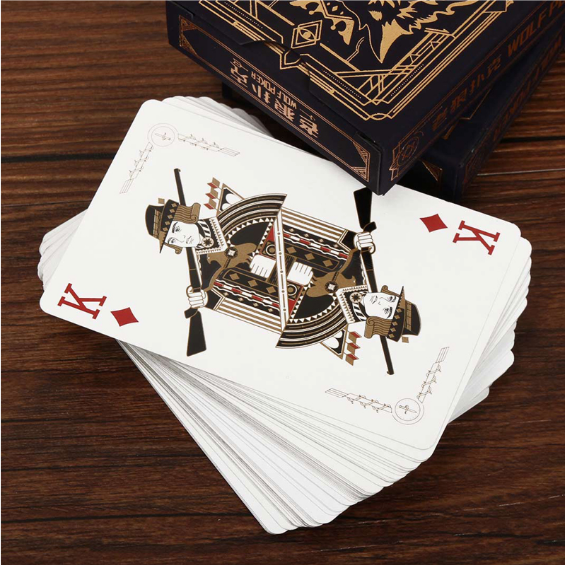 xiaomi poker playing cards india premium quality