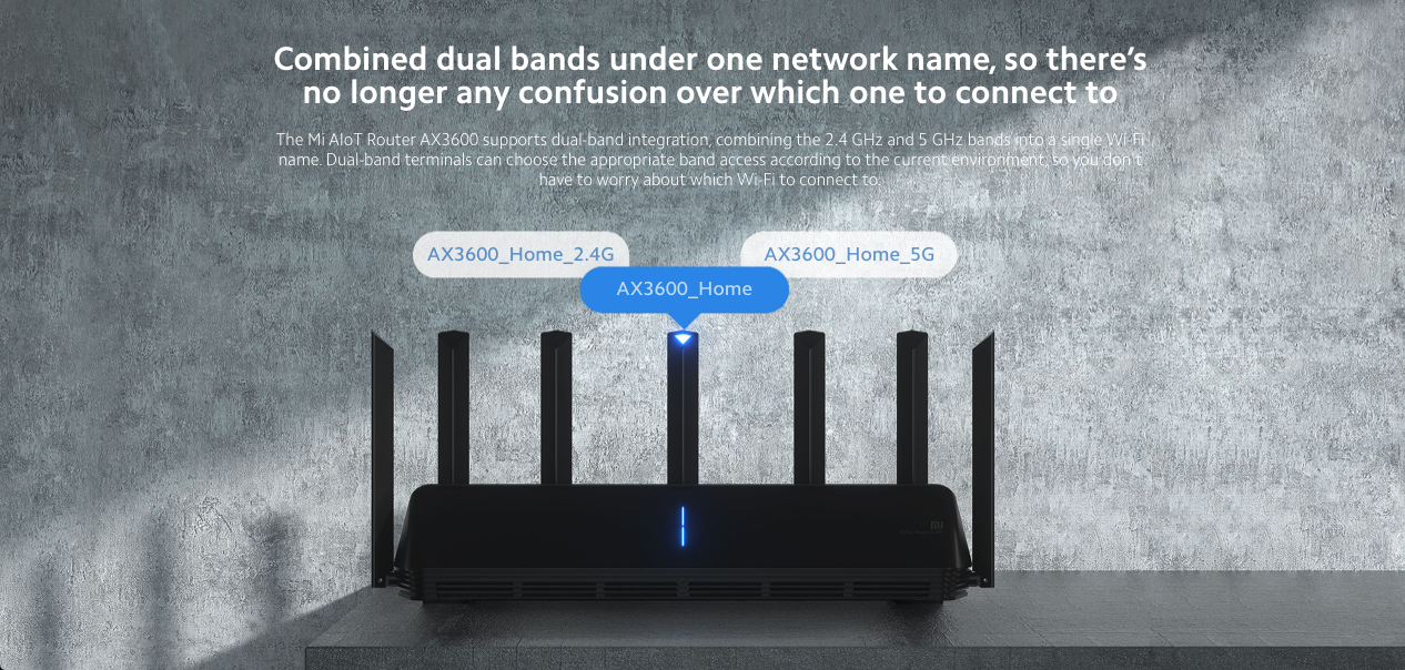 Xiaomi Wi-Fi Router AX6000 in india price furper high speed network gaming