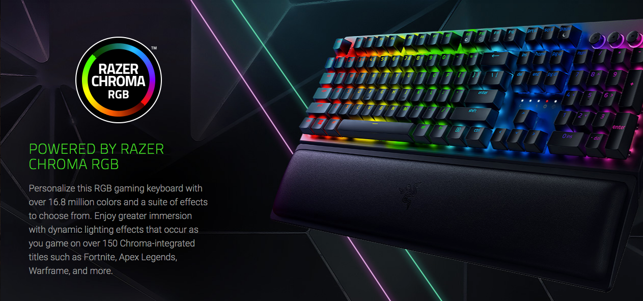 Razer V3 Pro Gaming Keyboard - Best For Gaming in india
