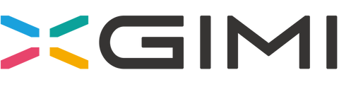 Xgimi home cinema projector logo