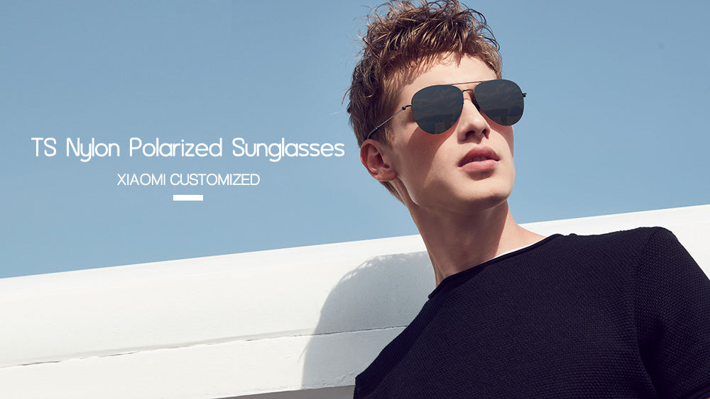 Xiaomi Polarized Pilot Sunglasses india
